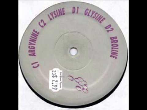 Umek - Glysine (C 032 Track D1)