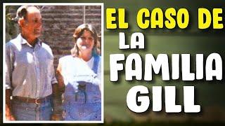 La familia que DESAPARECIÓ COMPLETA - Familia Gill // Dinossaur vlogs