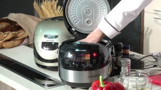 Готовим в мультиварках REDMOND Тема Кабачок овощ на все блюда Рецепты для мультиварки