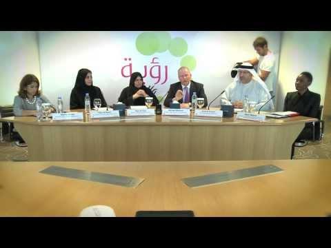 Ro'Ya Initiative by MasterCard & Dubai Business Women Council