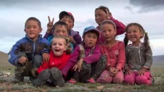 Mongolei Trailer Mp3