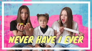 Never Have I Ever WAR HEAD CHALLENGE w/ Chicken Girls Mads and Riley Lewis | Piper Rockelle