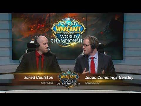World of Warcraft World Championship 2014 Opening Weekend