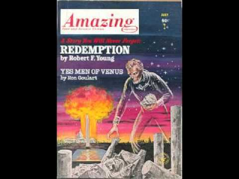 Amazing Stories Magazine (1960's)