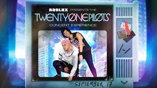 ROBLOX TWENTY ONE PILOTS LIVE SHOW (Roblox)