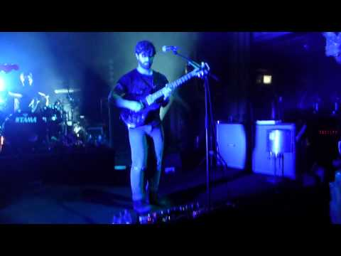 Foals - Prelude (Live at Berns, Stockholm - October 12, 2013)