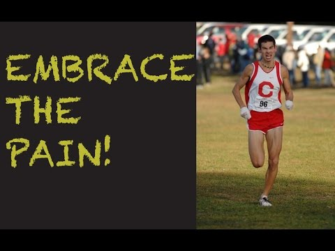 Pain Management in Distance Running | Sage Running Mental and Physical Training