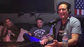 The Church Of What's Happening Now: #638 - Anthony Cumia