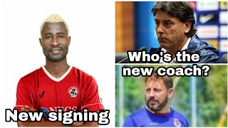 Indian Football News Roundup feat. East Bengal New Coach and  Latest Transfers
