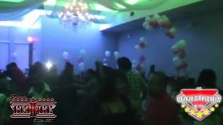 Muero Por Ti - Estrellas De La Kumbia En Vivo Sonido NewMex