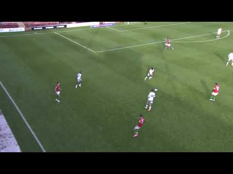 Walsall Colchester Goals And Highlights