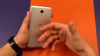 VKworld F1 обзор 4.5' бюджетного 3G смартфона от реального пользователя