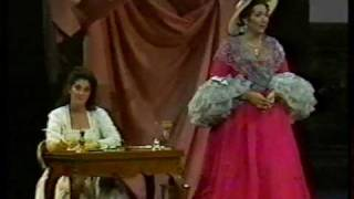 Nozze di Figaro - ROH 1987 - Canzonetta sull