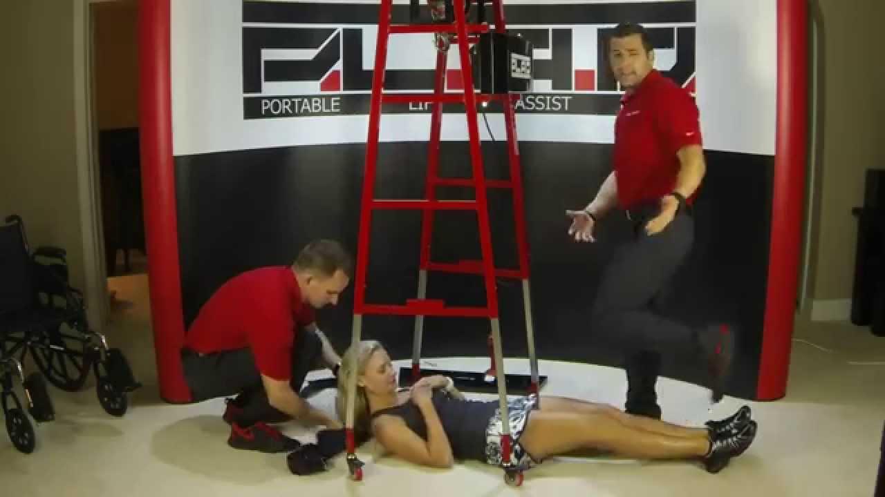elderly lift assist