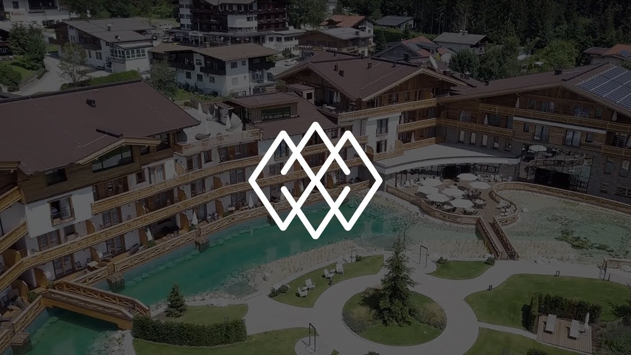 Luxushotel Tirol Naturhotel Wilder Kaiser Kaiserlodge