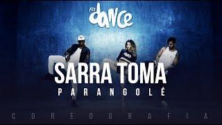 Sarra Toma - Parangolé (Coreografia) FitDance TV