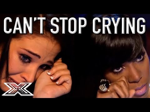 SUPER EMOTIONAL Performances Have X Factor Judges In TEARS Vol.3 | X Factor Global