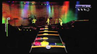 Rock Band 3 Pro Mode Drums HD