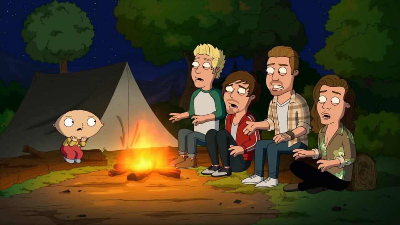 Serienstream Family Guy
