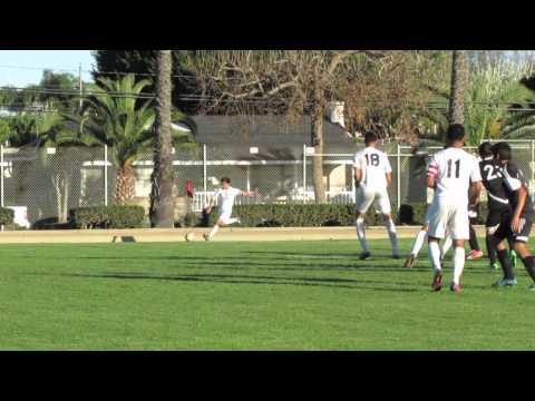 High School Soccer: Long Beach Cabrillo vs. LB Millikan