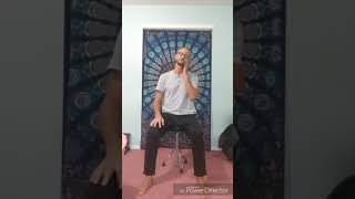 Yoga for Neck and Shoulders - A Basic Beginner's Intro