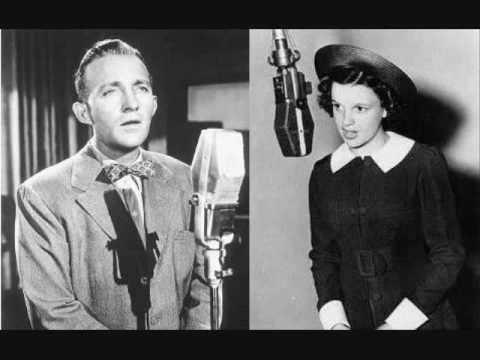 Bing Crosby - With Judy Garland & The Andrews Sisters
