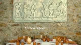 Афины  Достопримечательности    Athens(, 2015-10-15T08:36:02.000Z)