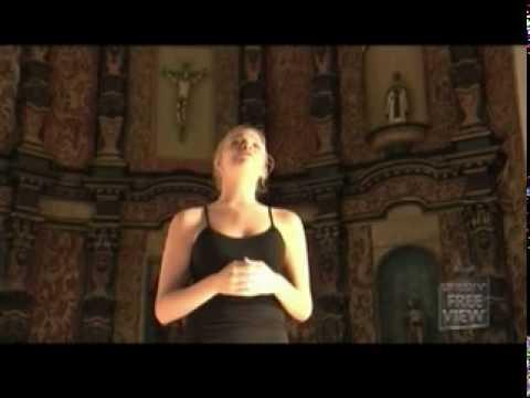 LeAnn Rimes - Amazing Grace