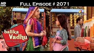 Balika Vadhu - Udaan - Mahamela - 11th December 2015 - महामेला - बालिका वधु & उड़ान - Full Ep (HD)
