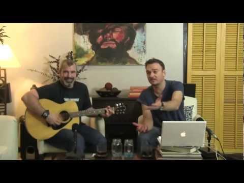 Call Me Maybe Cover by: Basti Artadi of Wolfgang & Tirso Ripoll of Razorback .mp4