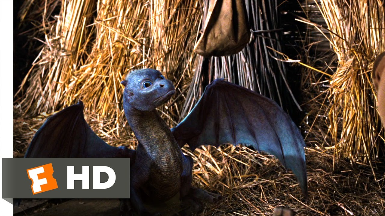 Download Eragon (1/5) Movie CLIP - Feeding a Dragon (2006) HD