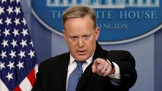 WATCH: Trump did not instruct Flynn to talk a...