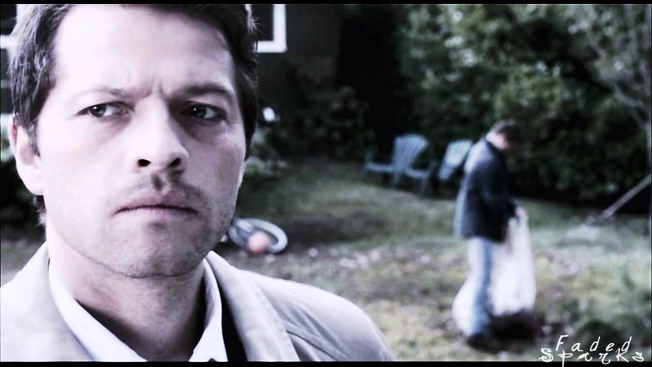 Castiel Wings GIFs - Find &amp- Share on GIPHY