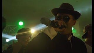 JOMBIE LIVE DEMO ĐẠI TÂY NAM TẠI POOL PARTY G5R