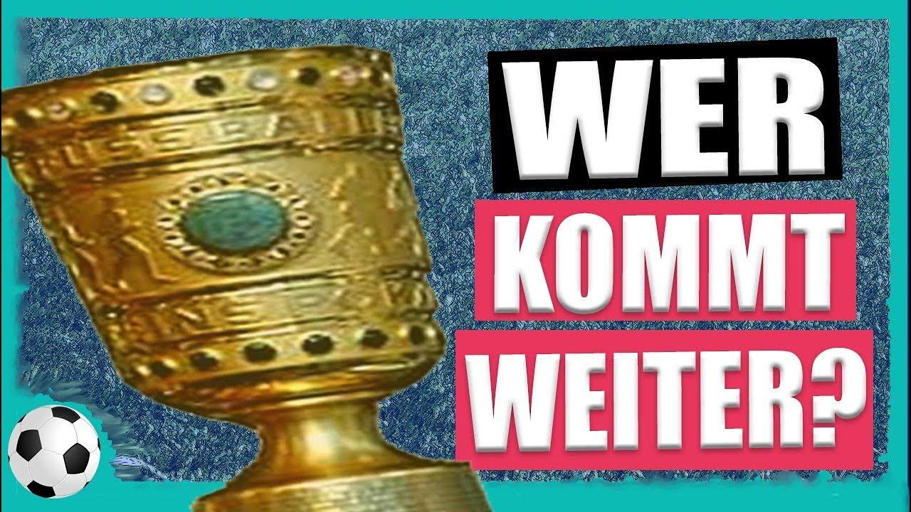 Halbfinale Dfb Pokal