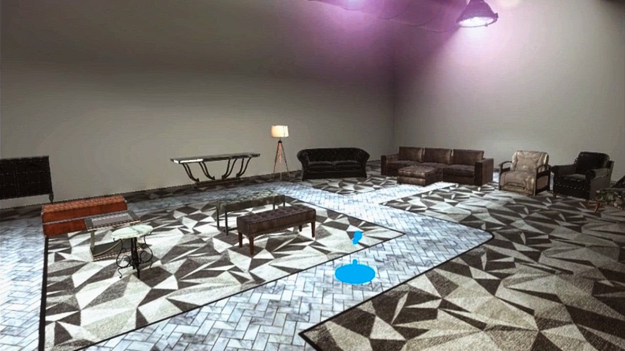 VR Interior Designer Pro - Steam Game Trailer - YouTube