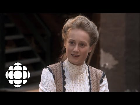 Murdoch Mysteries Panel: Fan Expo Canada 2014   CBC Connects