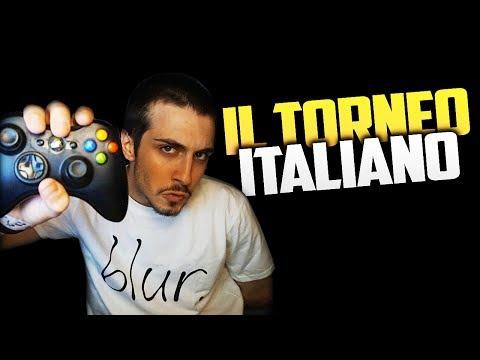 Blur - TORNEO ITALIANO DI MW2 IN LIVE.