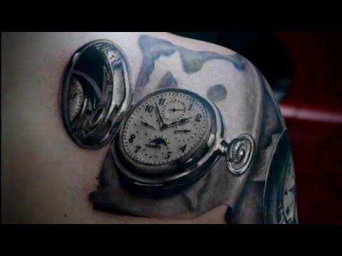 Tatuajes De Relojes Videomovilescom