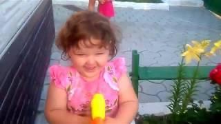 Водний бій / Розвага для дітей / Toy water fight / Fun Playtime