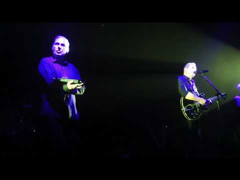OMD Of All The Things We've Made live from Cambridge (HD Audio)