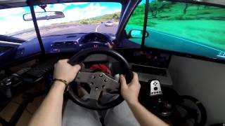 Forza Horizon 3 | Civic Type-R Turbo | (Steering Lag Problem) Watch my playlists before comment)