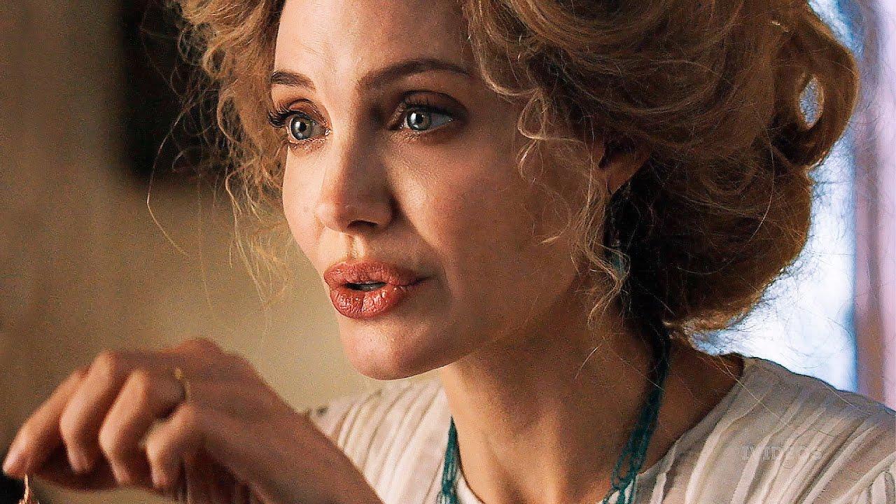 Питер Пэн и Алиса в стране чудес — Русский трейлер (2020)