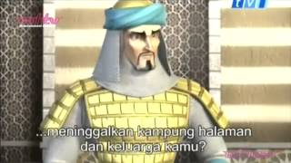 Salahuddin Ayyubi Animated English Series Ep1 Full