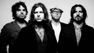 Rival Sons - Lucky Girl