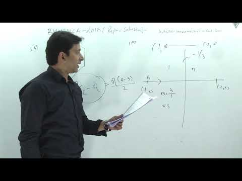 BHU-2018 complete paper solutions with Logic-4