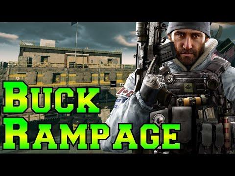 This Is Why I Main Buck - Rainbow Six Siege
