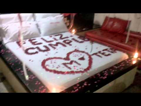 MOMENTO ROMANTICO - YouTube