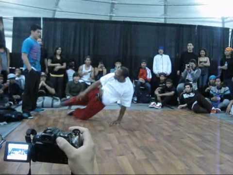 """Hybrid vs. Renegade Rockers - San Jose Jam """"Underground Getdown 2"""""""