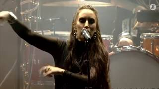 Highasakite - Live at Øyafestivalen 2016 (FULL CONCERT)